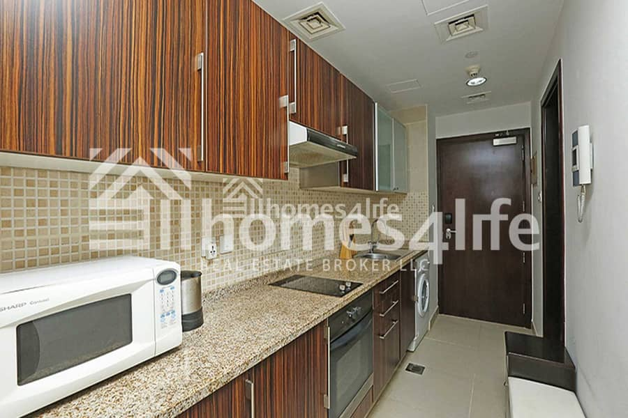 9 Great Deal for Studio Apartment   Close to Metro