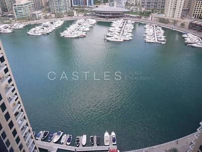 Vacant on Transfer - High Floor - Full Marina View