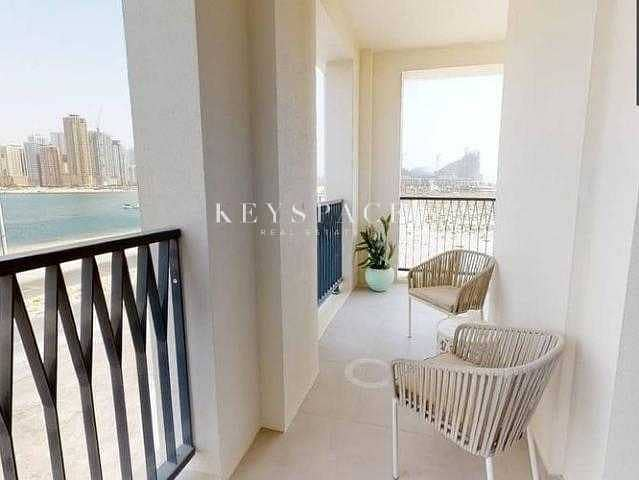 2 Monthly Post Handover Payment Plan   Luxury Waterfront Apartments   Down town Sharjah