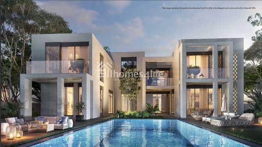 5 Bedroom Villa for Sale in Dubai Hills Estate, Dubai - Exclusive On Park