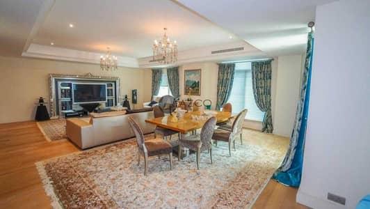 فلیٹ 4 غرف نوم للبيع في دبي مارينا، دبي - Fully Furnished | Modern Amenities | Best location