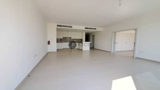 4 Bedroom Townhouse for Rent in Town Square, Dubai - Brand new | Maid's room | Type 4 |Opposite to Pool