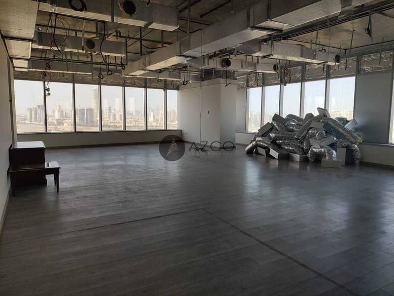 16 Semi Furnished Office   Prime Location   Call Now