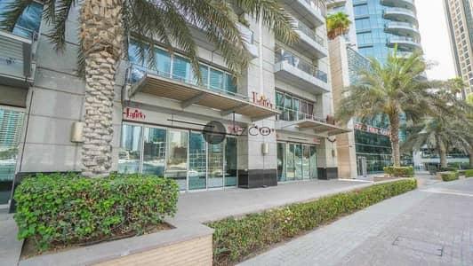 محل تجاري  للبيع في دبي مارينا، دبي - Prime Location   Retail Shop   Spacious Layout