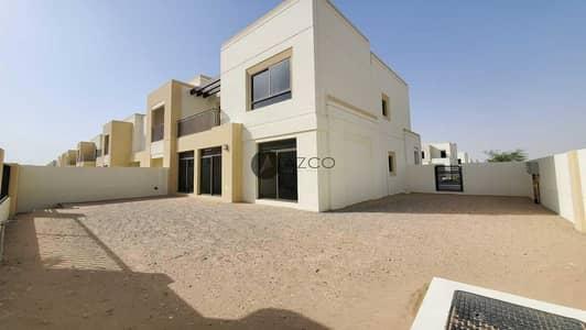 تاون هاوس 4 غرف نوم للايجار في تاون سكوير، دبي - Brand new | Spacious living | Best location