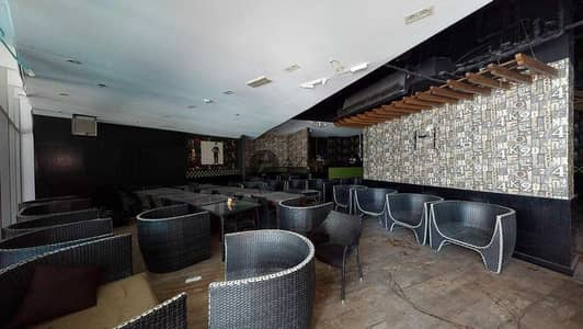 محل تجاري  للايجار في دبي مارينا، دبي - Fully Fitted | Kitchen equipped | Marina Walk
