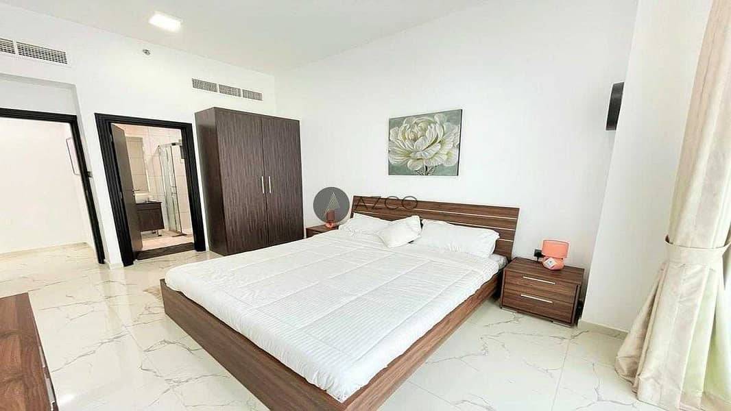 Direct From Owner  Fully Furnished  No Commission