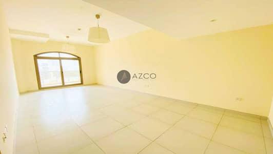 شقة 1 غرفة نوم للايجار في قرية جميرا الدائرية، دبي - Advanced Facilities  Modern Structures  High Class