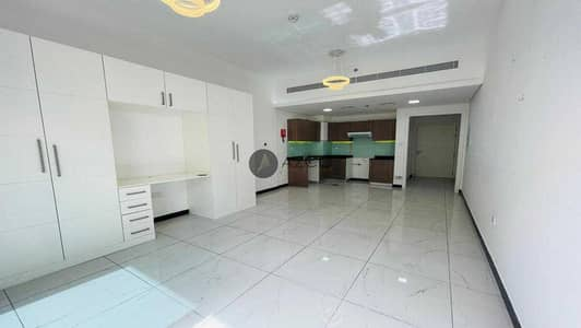 Studio for Rent in Jumeirah Village Circle (JVC), Dubai - Bright Interiors   Perfectly designed Near To mall