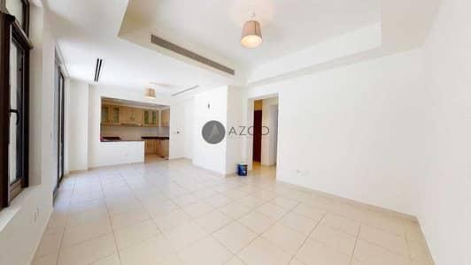 فیلا 4 غرف نوم للايجار في ريم، دبي - Type G| Spacious Living| Maids Room|Private Garden