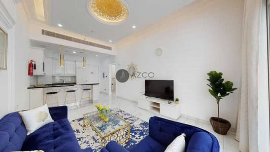 1 Bedroom Flat for Rent in Arjan, Dubai - Furnished   Premium Finishing   Superb quality