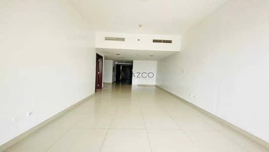 1 Bedroom Apartment for Rent in Jumeirah Village Circle (JVC), Dubai - Premium finishing   Spacious Living  Modern design