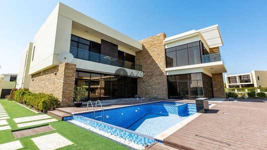 فیلا 5 غرف نوم للبيع في داماك هيلز (أكويا من داماك)، دبي - Spacious living | Vibrant golf community|Exclusive