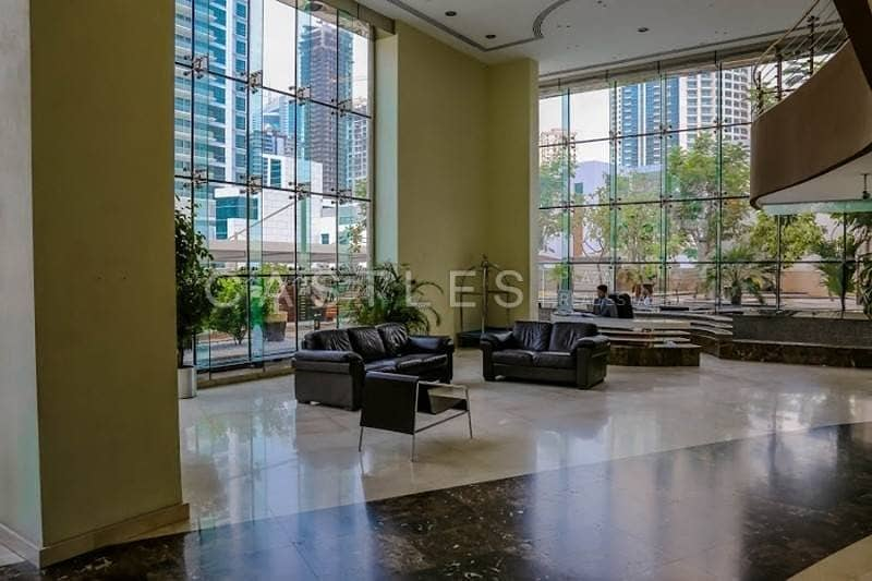 Partial Sea & Marina Views - Mid Floor - Tenanted with good rental