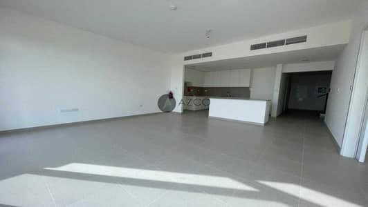 4 Bedroom Townhouse for Rent in Town Square, Dubai - 4 BR Townhouse| Type 3 | Kitchen Island