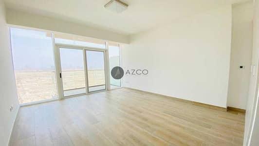 استوديو  للايجار في قرية جميرا الدائرية، دبي - Unique layout | Bright interiors | Marina View