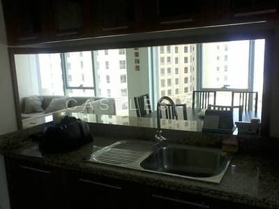 Mid Floor - Partial Sea View - Vacant on Transfer