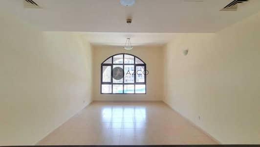 شقة 1 غرفة نوم للايجار في قرية جميرا الدائرية، دبي - Relax in comfort   High quality   Best location