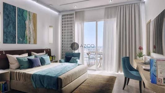 شقة 3 غرف نوم للبيع في أبراج بحيرات الجميرا، دبي - Delineated Views | Intricately Design | Pymnt Plan