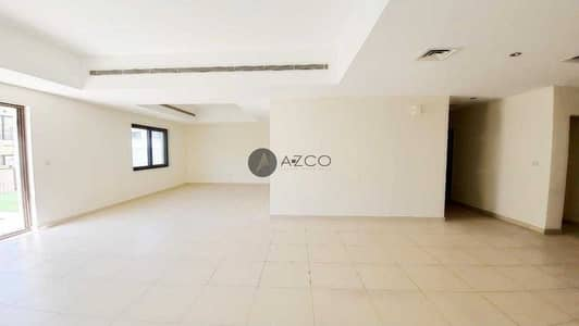 تاون هاوس 3 غرف نوم للايجار في ريم، دبي - Type 3E | Single Row | Landscaped Garden