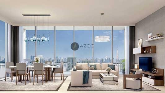 فلیٹ 4 غرف نوم للبيع في ذا لاجونز، دبي - Ideal Investment I Unparalleled Views of the Creek