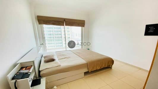 فلیٹ 1 غرفة نوم للايجار في الخليج التجاري، دبي - Fully Furnished | Modern Amenities | Best location