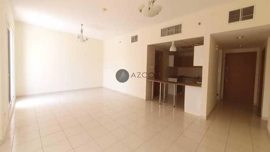 2 Bedroom Flat for Rent in Jumeirah Village Circle (JVC), Dubai - Unique Layout | High Quality | Best Location