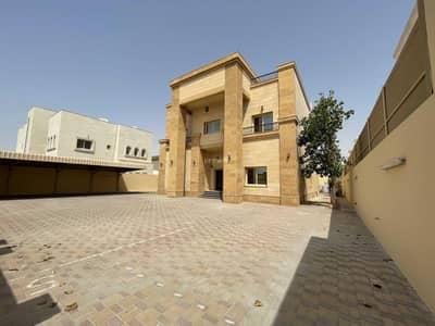 6 Bedroom Villa for Rent in Al Barsha, Dubai - ELEGANT VILLA  WITH MAJLIS | HUGE COVERED PARKING |