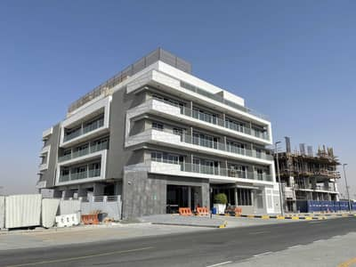 Building for Rent in Nad Al Sheba, Dubai - BRAND NEW RESIDENTIAL BUILDING WITH COMMERCIAL SPACE