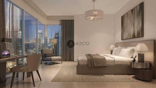 فلیٹ 4 غرف نوم للبيع في ذا لاجونز، دبي - Incomparable Luxury I Live in Harmony I P. Plan
