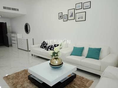 فلیٹ 2 غرفة نوم للايجار في أرجان، دبي - Commssion Free l Brand New Fully Furnished Two Bedroom l Two Months Free l