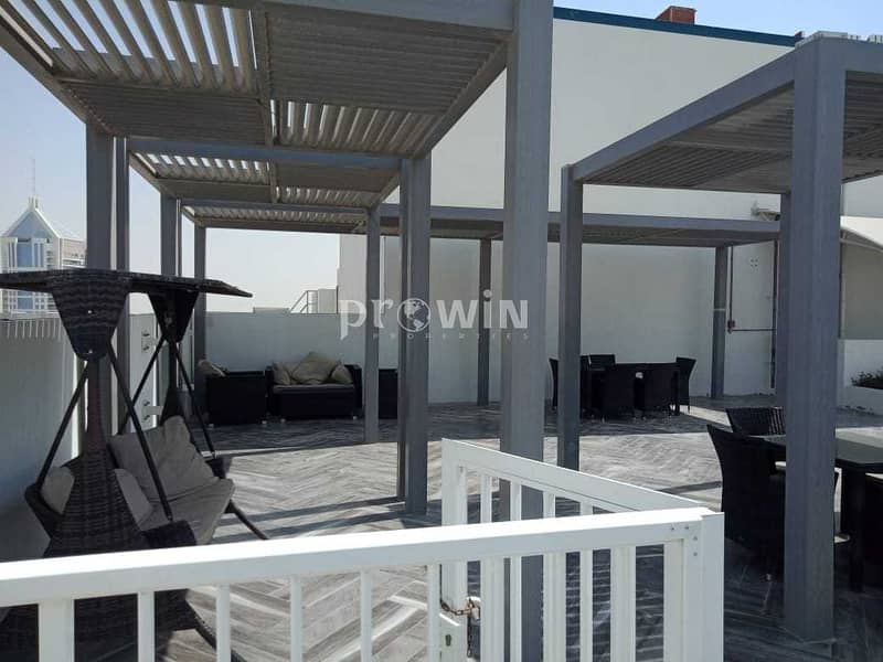 16 Commssion Free l Brand New Fully Furnished Two Bedroom l Two Months Free l