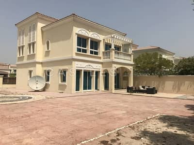 2 Bedroom Villa for Rent in Jumeirah Village Triangle (JVT), Dubai - Perfect Condition