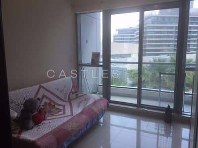 1 Bedroom Apartment for Rent in Dubai Marina, Dubai -  Pool View
