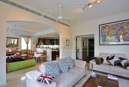 Perfect Condition, Park Facing, District 8, 2 Bedroom + Maid Villa,
