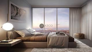 شقة في جراند بلو تاور1 لإيلي صعب إعمار الواجهة المائية دبي هاربور 2 غرف 2910888 درهم - 5261478