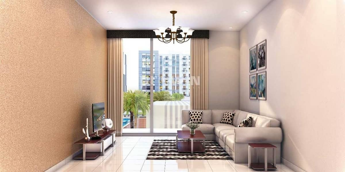 2 LAST UNIT | Q3 2021 HANDOVER | ONE BED APT COVERTED TO TWO  BED APT | GREAT PAYMENT PLAN | CALL NOW !!!