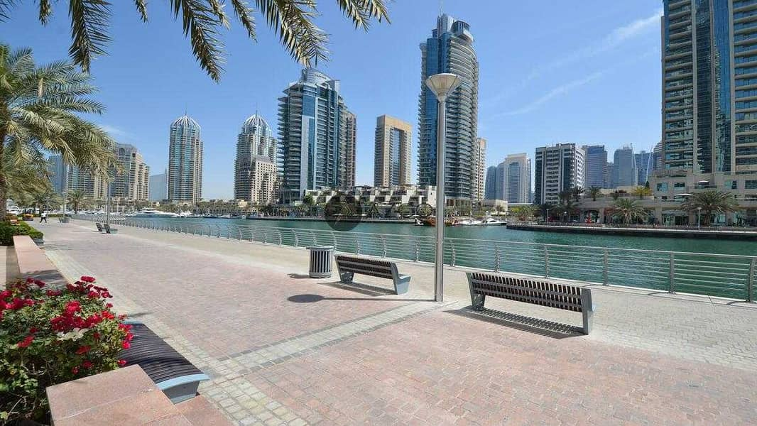 13 Fully Fitted Direct Access to Marina Best location