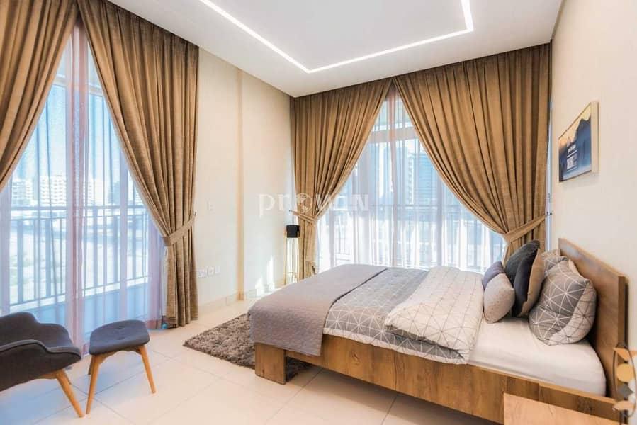 شقة في صن رايز ليجند أرجان 2 غرف 1150800 درهم - 5267684