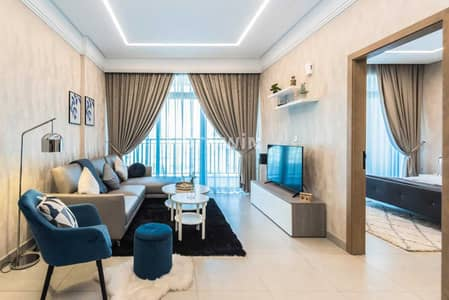 1 Bedroom Apartment for Sale in Arjan, Dubai - Pay 20% and Move In | 5 years Payment Plan | Beautiful  One Bed Apt | Great Location !!!