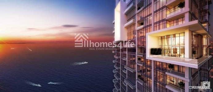 شقة 2 غرفة نوم للبيع في مدينة دبي الملاحية، دبي - Sea View   Great Location  