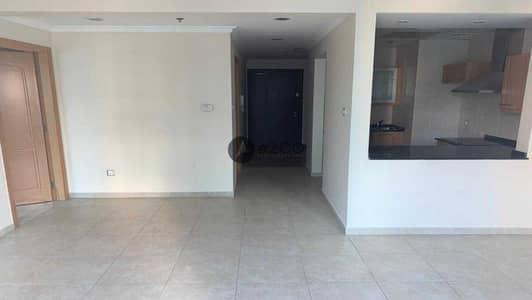 شقة 1 غرفة نوم للايجار في دبي مارينا، دبي - Chiller Free | High Floor | Marina View