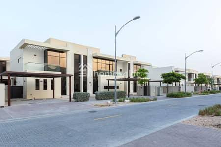 فیلا 3 غرف نوم للايجار في داماك هيلز (أكويا من داماك)، دبي - On the Pool 4 Bed Ready to move 165k