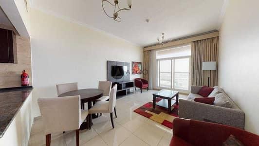 شقة 1 غرفة نوم للايجار في أرجان، دبي - Modern  Design |High Class Quality | Best Location
