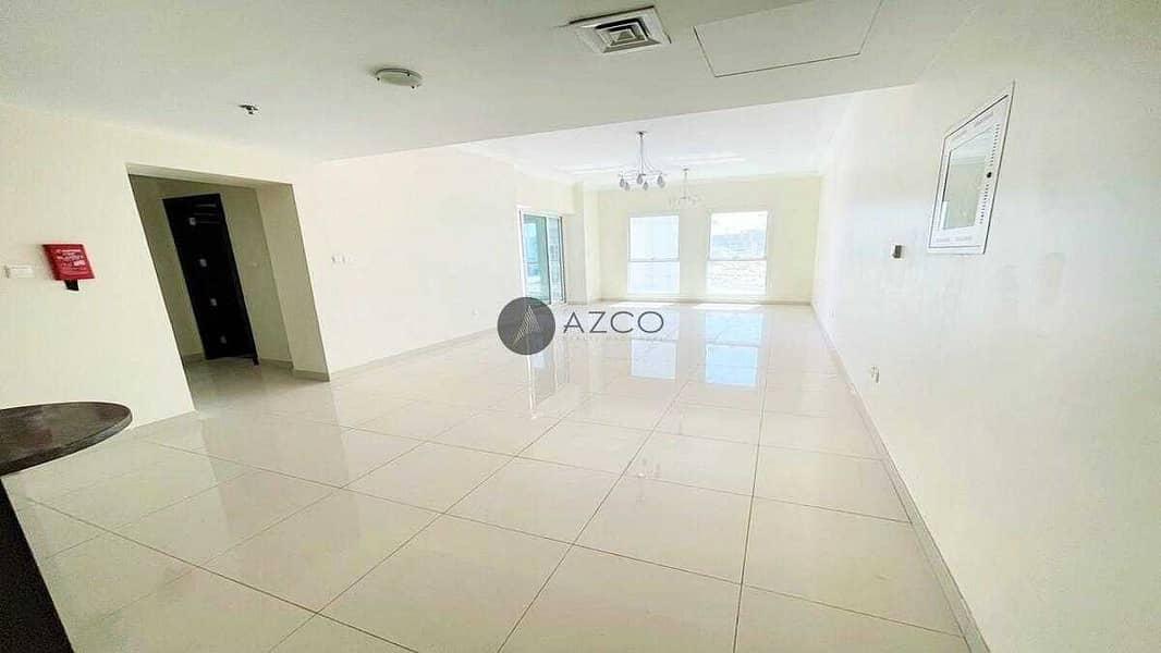 Prime Location | Modern Design |Spacious Apartment