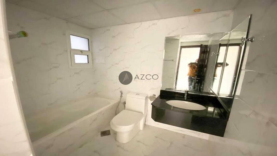 10 Unique Layout | Prime Location |Spacious Apartment