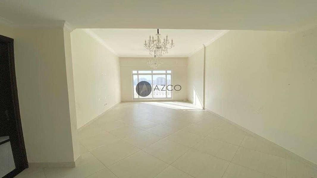 Prime Location | High Quality | Spacious Apartment