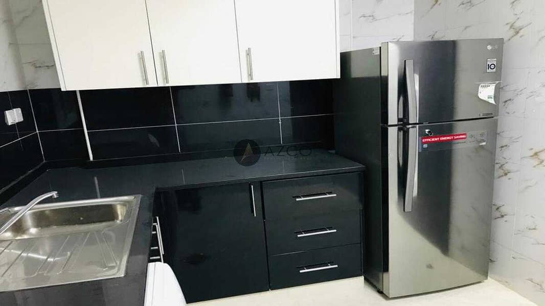 2 Prime Location | High Quality | Spacious Apartment