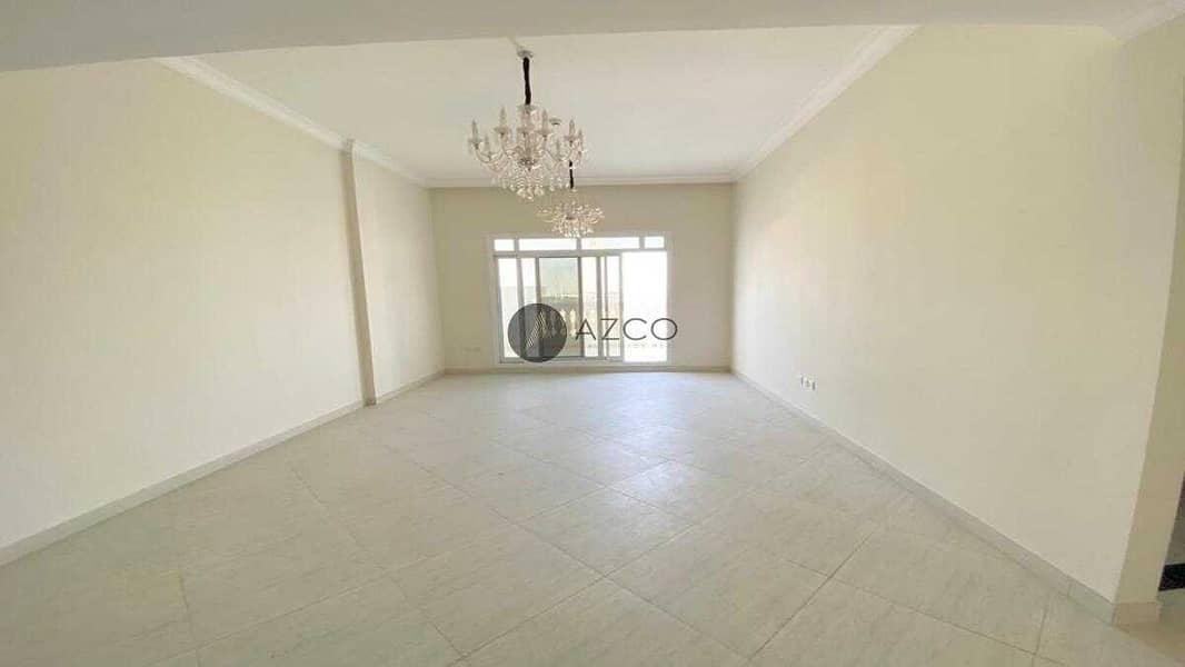 Spacious Apartment | High Class Design | Call Now