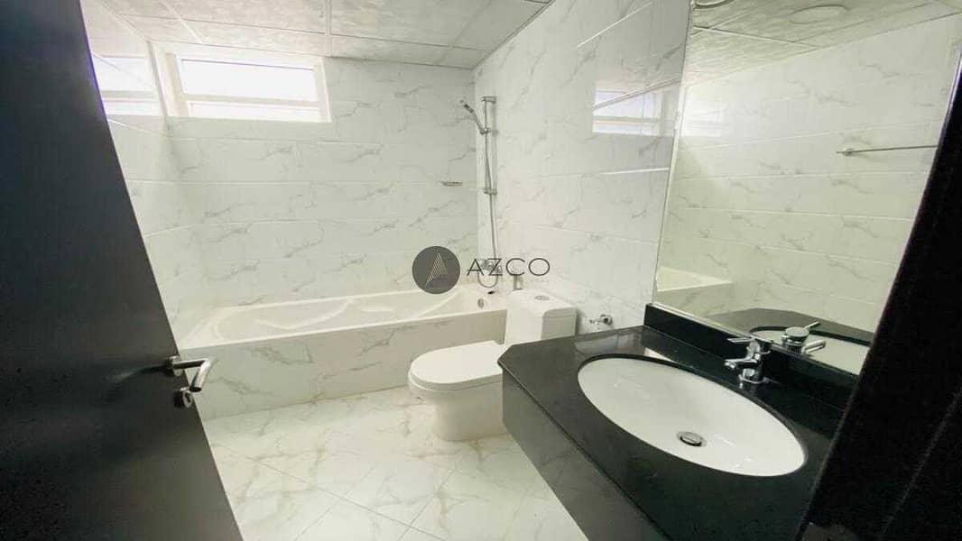 10 Prime Location | Modern Design |Spacious Apartment